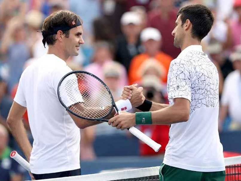 Australian Open 2019: Seventh Heaven Beckons For Roger Federer, Novak Djokovic