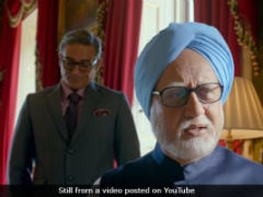 <i>The Accidental Prime Minister</i> Director Explains Why Casting Was 'Difficult'