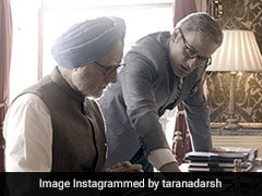 <I>The Accidental Prime Minister</I> Box Office Collection Day 2: Anupam Kher's Film Witnesses 'Limited' Growth