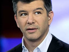 """Dear Travis..."": Lawsuit Reveals Letter That Forced Uber Founder Out"