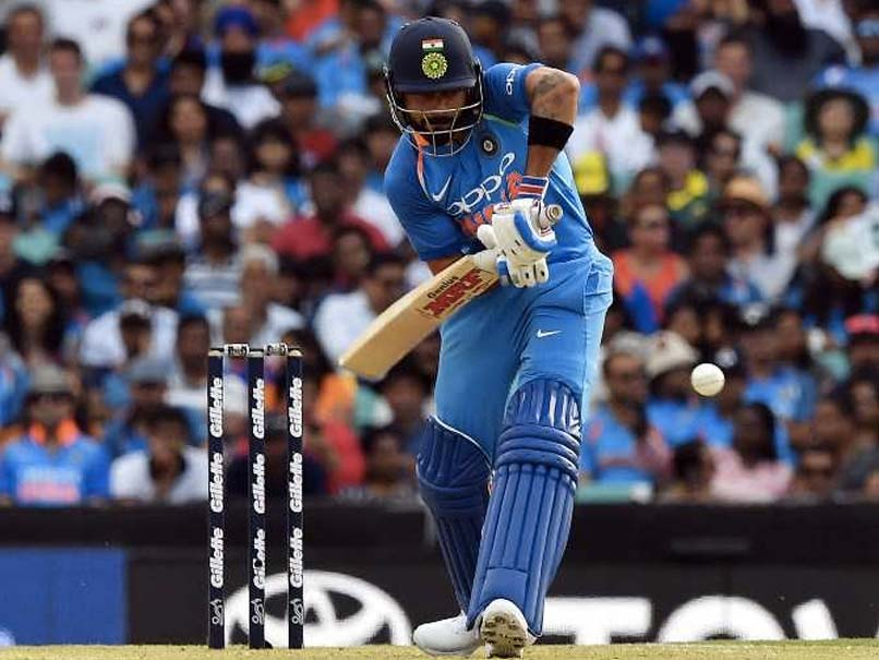 India vs Australia 2nd ODI #Highlights : India Look To Bounce Back After Opening Defeat