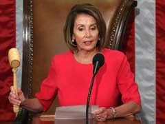 Nancy Pelosi Returns As Speaker After Democrats Take Control Of House