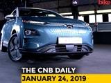 Hyundai Kona, Mercedes-Benz V Class, Maruti Suzuki Wagon R Bookings