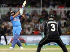 India vs New Zealand 4th ODI: When And Where To Watch Live Telecast, Live Streaming