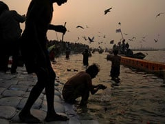 Prayagraj Gears Up For Kumbh Mela, World's Largest Religious Festival
