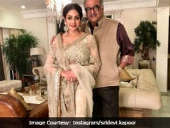 <i>Pink</i> Remake, Titled <i>AK 59</i>, Our 'Ode To Sridevi,' Says Boney Kapoor