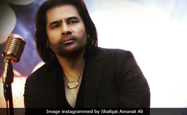 Shafqat Amanat Ali: India Should Lift Ban On Pakistani Artistes