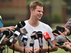 Steve Smith Leaves Bangladesh Premier League With Elbow Injury