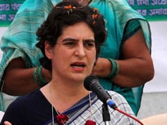 Priyanka Gandhi Pitched Against PM, Yogi Adityanath In Their Own Backyard
