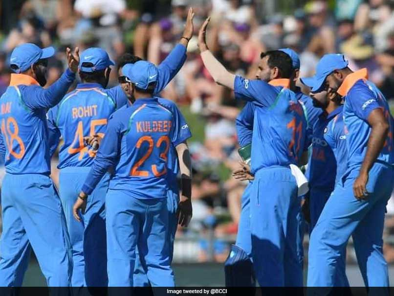 2nd ODI, Preview: India Look To Continue Winning Momentum vs New Zealand