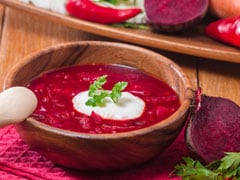Weak Immunity? Try Beetroot Soup To Strengthen Immunity This Winter Season
