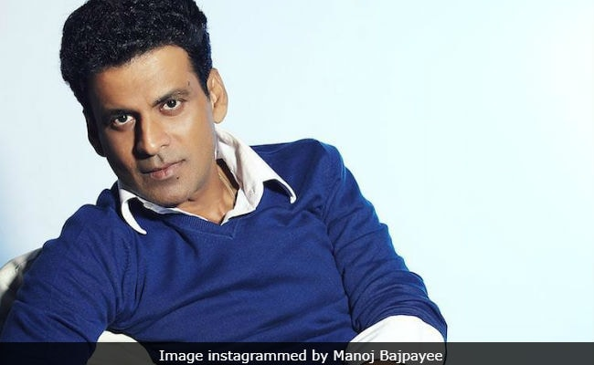 Manoj Bajpayee's 'Happy No One Abused Him After Padma Shri Announcement'