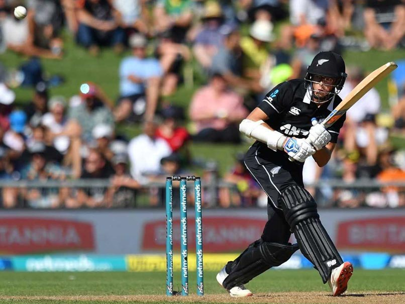 """Key Is To Be Aggressive"": Mitchell Santner Hopes For New Zealand"