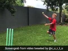 ऑस्ट्रेलिया में इस बच्चे ने डाली ऐसी खतरनाक गेंद, जसप्रीत बुमराह भी रह गए हैरान, देखें VIDEO
