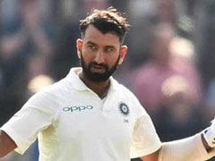 Ranji Trophy: Cheteshwar Pujara's Century Takes Saurashtra To The Brink Of Victory vs Karnataka