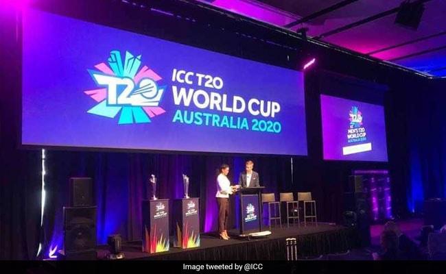 ICC ने टी20 वर्ल्डकप-2020 का कार्यक्रम घोषित किया, भारत को मिला मुश्किल ग्रुप
