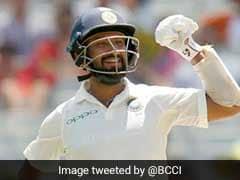IND vs AUS, 4th Test, Day 1: चेतेश्वर पुजारा का नाबाद शतक, सिडनी टेस्ट में भारत मजबूत