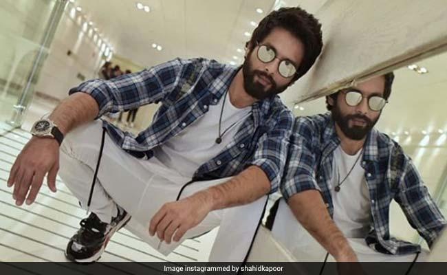 Koffee With Karan 6: Shahid Kapoor's One Advice To Priyanka Chopra's Husband Nick Jonas