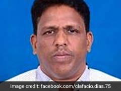 Goa Congress Lawmaker's Wife Charged For Encroaching Government Land