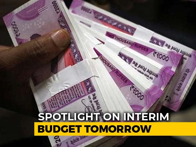 Video : Interim Budget 2019 Expectations