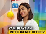 Video : Army Jawans Who Watched <i>Uri</i> Have Loved The Film: Yami Gautam