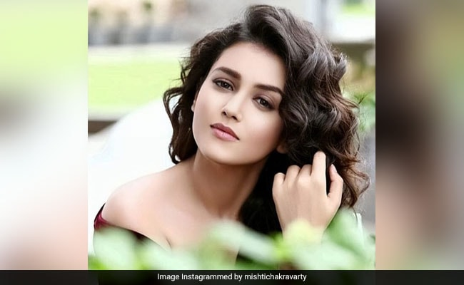'Don't Believe In Numbers Being A Great Deal,' Says This Manikarnika Actress