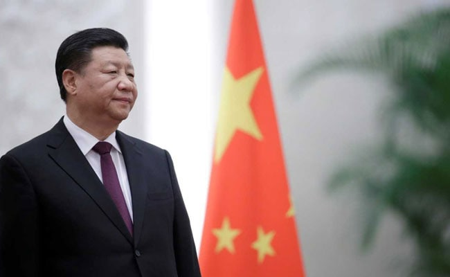 China's Xi calls on military to be battle-ready