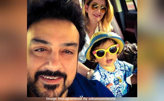 How Adnan Sami's Life Has Changed After Daughter's Medina's Birth
