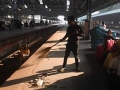 Budget 2019: Railway Passengers Expect Measures For Safety, Cleanliness