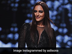 Sonakshi Sinha: '<I>Dabangg 3</I> Is Like Homecoming For Me, I Am Very Excited'