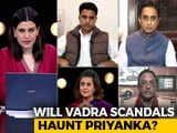 Video : Road To 2019: Priyanka Gandhi Vadra The Game-Changer?