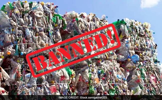 यूपी में आज से प्लास्टिक और उससे बने सामान पर प्रतिबंध, नियम ना मानने पर होगी यह सजा