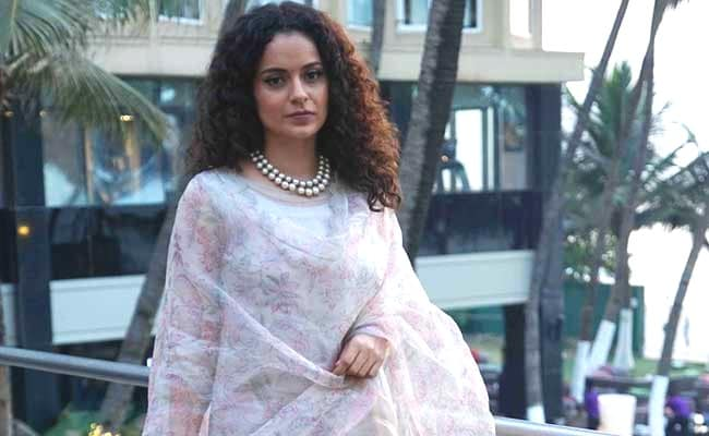 5 Pretty Pearl Necklaces To Amp Up Your Style, Like Kangana Ranaut