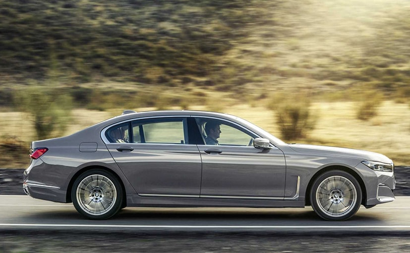 Naveen Blogs 2020 Bmw 7 Series Facelift Unveiled