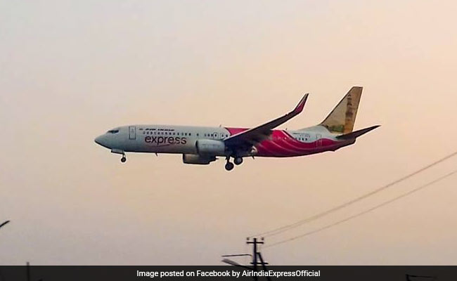 Air India Express Told Not To Pair Pilots With Big Age Difference