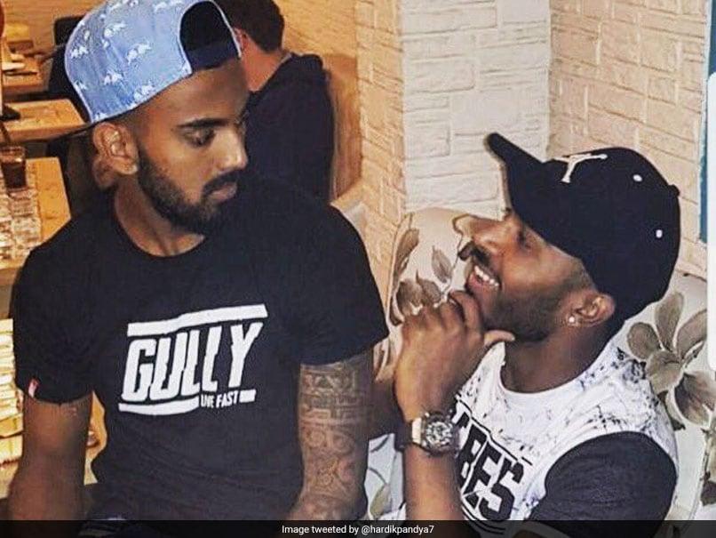 """Hardik Pandya, KL Rahul Will Learn From Mistakes"": Umpire Simon Taufel Backs Duo"