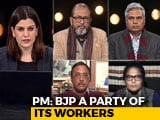 """Video: """"2019 Will Be Janta vs Gathbandhan"""": Was PM Able To Set The Tone For Polls?"""