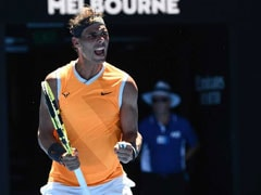 Australian Open 2019: Rafael Nadal, Maria Sharapova Register First Round Victories