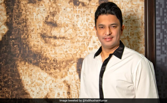 Woman Files Sex Abuse Case Against T-Series's Bhushan Kumar, Withdraws