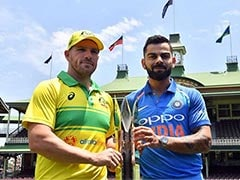 India vs Australia, Preview 1st ODI: India Look To Fine-Tune World Cup Preparation Against Depleted Australia