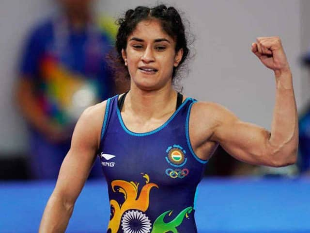Vinesh Phogat gets such honor what even Sachin Tendulkar couldnt, becomes First Indian