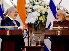 Israel's Netanyahu To Visit India In September To Meet PM Modi