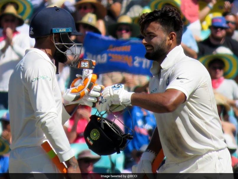 India vs Australia Highlights 4th Test: Australia Trail India By 598 Runs At Stumps On Day 2