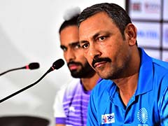 Harendra Singh Removed As Indian Men