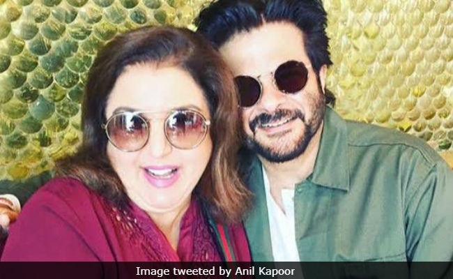 On Farah Khan's Birthday, Anil Kapoor, Abhishek Bachchan, Malaika Arora And Others Post Wishes