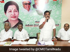 Tamil Nadu Seeks Withdrawal Of Permission For Mekedatu Dam Project Report