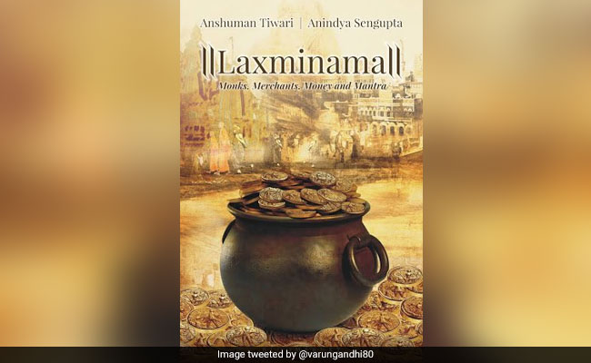 Lakshminama Book Review: धर्म, व्यापार और राजनीति का अर्थशास्त्र