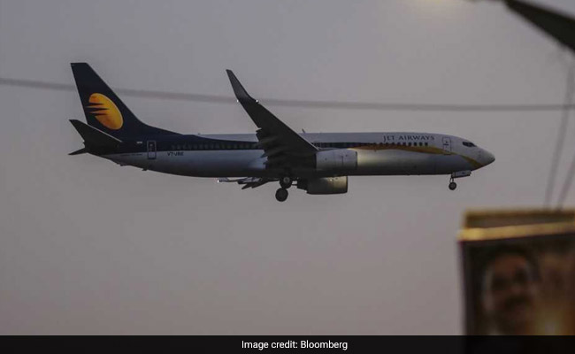 Jet Airways Lenders To Restructure Loans Under 'Sashakt Scheme': SBI Chief
