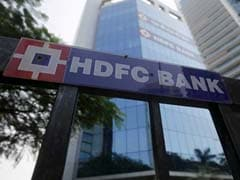 HDFC Bank Slips On Rise In Bad Loans