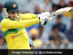 India vs Australia, Live Score 3rd ODI: Peter Handscomb Fifty Takes Australia Past 200